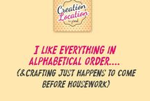 Quotes for Crafters