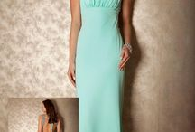 Pia Michi Evening Dresses
