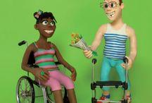 Personne en situation de handicap VIE AFFECTIVE ET SEXUELLE