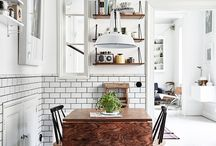 decor * dining rooms