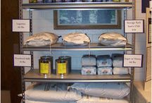 Food Storage/Emergency Preparedness / Food Storage and Emergency Preparedness