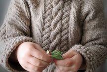 DZIECI swetry