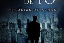 Mis Libros / Mis Libros  http://joelpuga.com/es/libros/