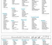 All things for an organized home / by Corryn Morris-Fisco
