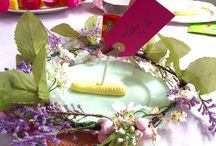 Hen Party Ideas- How To Make Personalised Name Card Holders