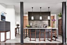 House Renovation / by Amy Busch