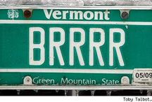 Vermont Style / A board that evokes a sense of place...
