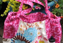 Sewing: Diaper Bags