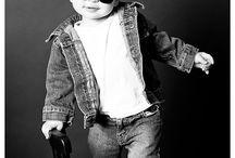 Kids in fashion!! <3