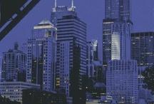 urban theory & studies