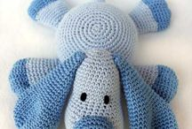 Crochet Play Thangz / Gidgets Gadgets and Toys to entertain! / by Angie Dejesus-Webb