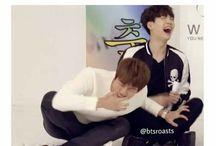 Jin memes