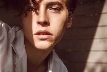 ~Cole Sprouse~