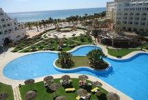 Hôtel Vincci Lella Baya / Hôtel situé à Hammammet (Tunisie)