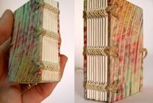 Bookbinding / by Joanna Ruedisueli