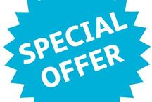 Special Offers / Special Offers by TheDentalSPA.org. #Wecareforyourhealth  / by the DentalSPA Dental and Medical Center