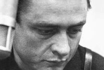 'Johnny Cash'
