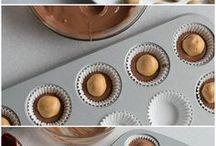 peanutbutter cups