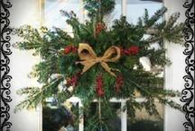 Christmas / by Brenda Kimball