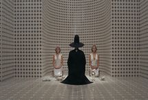 The Holy Mountain / by Sara Whittemore