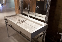 Sensational Sinks and Faucets