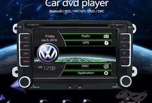Autoradio DVD GPS