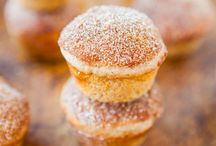 Muffin n Cupcakes
