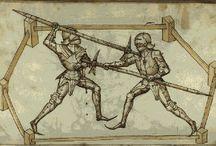 Duels and Judicial Combat