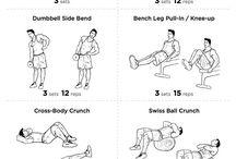 Workoutroutines