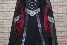 morgana dressed