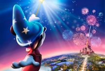Disney Dünyaları