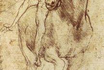 Leonarfo da Vinci