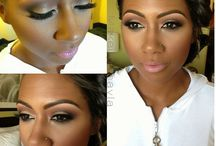 Makeup for ethnic skin tones