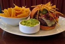 Dinner Specials / by 5 Napkin Burger