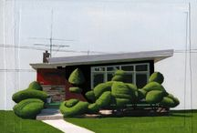 Mid Century Modern / Mid Century Modern / by Maria Newell