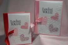 Cards, scrapbooking & paper crafts / by Leslie Coulter