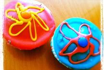 Cupcakes...!!