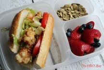 Easy Lunchboxes Bento / by Madison