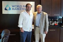 Ambassador Dell Dailey and World Patent Marketing / Ambassador Dell Dailey Meets With World Patent Marketing CEO Scott J. Cooper To Discuss Future of Military Innovation  #worldpatentmarketing