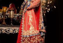 dream wedding details / by Gita Ramanan