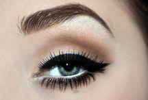 Make Up / by Megan Lawson