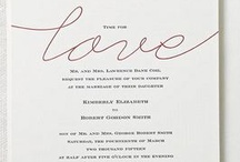 Classic, Simple Chic, Minimalist / simple, classic, minimal, refined weddings, wedding inspiration #ArtCarvedBridal #ArtCarvedPinterest / by ArtCarved Bridal