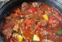 recetas carne molida