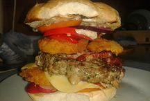 Rysman-Burger / Burgers made by Rysman