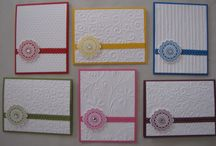 Cards - Embossed