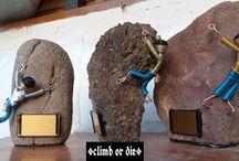 esculturas,trofeos