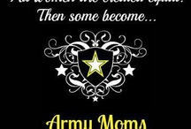 Army  / by Wendi Boswell Schulte