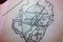 me n jess tattoo