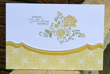 Stampin Up -Fresh Vintage