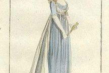 Age of Transition  1780 - 1820 / verzamelingen, objecten, patriciërshuizen, citaten, prenten, schilderijen, mode, uitvindingen, feiten en statistieken relevant voor de periode 1780- 1820, historic changes